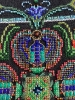 Beaded Scarab_3